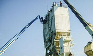 industrial material handling