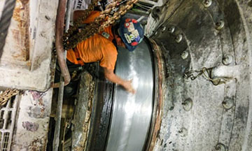 cement manufacturing maintenance solutions