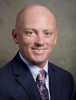 Adam Hart, Vice President of Field Service