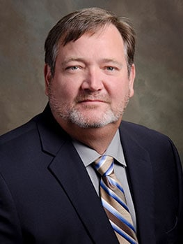 John Hooten, Chief Operating Officer