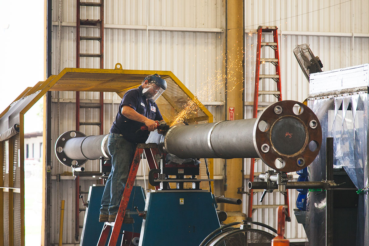 mid-state industrial pump services shop bartow florida