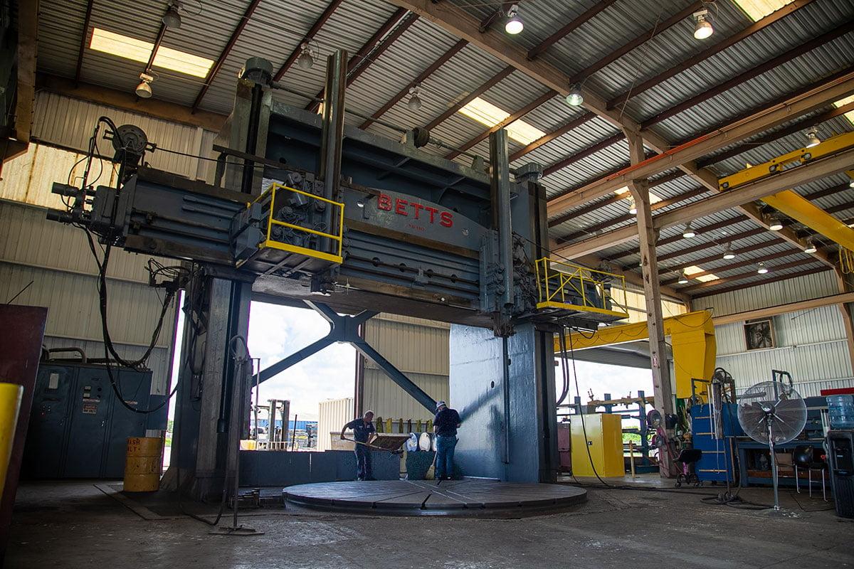 mid-state industrial pump shop bartow florida
