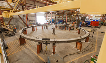 mid-state fabrication facility