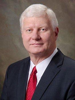 Tom Hodge, Senior Integration Officer