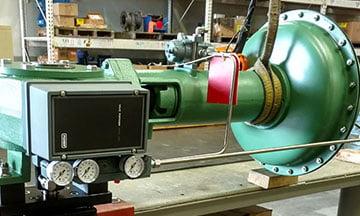 mid-state valve repair