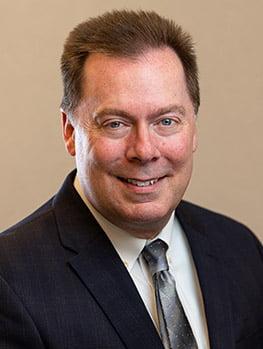 Shawn Pyatt, Chief Financial Officer