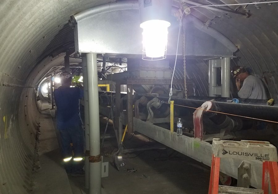tunnel project in riverview florida
